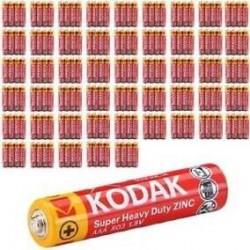 Pilas AAA Kodak