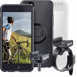 SP base con carcasa para iphone